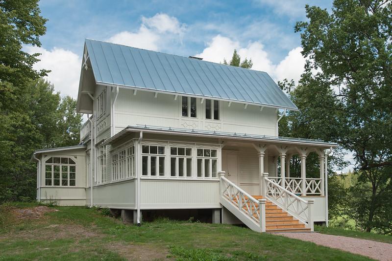 Kuva: Kimmo Tähtinen